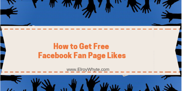 Stupid Simple ways to get FREE Facebook Followers